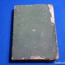 Libros antiguos: COLECCIÓN DE DECRETOS.CONSTITUCION CADIZ 1812.TOMO PRIMERO.VALENCIA 1836.. Lote 222183913