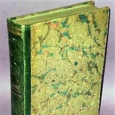 Libros antiguos: ESCRITOS POLÍTICOS DE JAIME BALMES. Lote 223294865