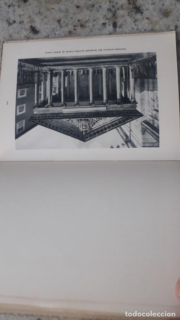 Libros antiguos: La casa de Juntas de Guernica. Carmelo de Echegaray. 20 Ilustraciones casa lux. Bilbao , 1936 - Foto 5 - 225874920