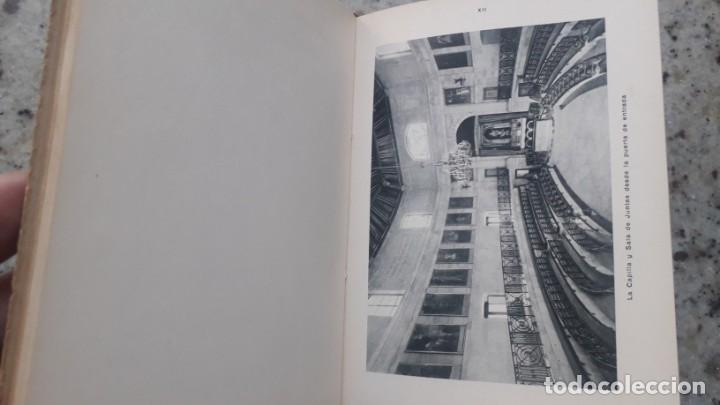 Libros antiguos: La casa de Juntas de Guernica. Carmelo de Echegaray. 20 Ilustraciones casa lux. Bilbao , 1936 - Foto 6 - 225874920