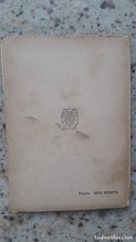 Libros antiguos: La casa de Juntas de Guernica. Carmelo de Echegaray. 20 Ilustraciones casa lux. Bilbao , 1936 - Foto 9 - 225874920
