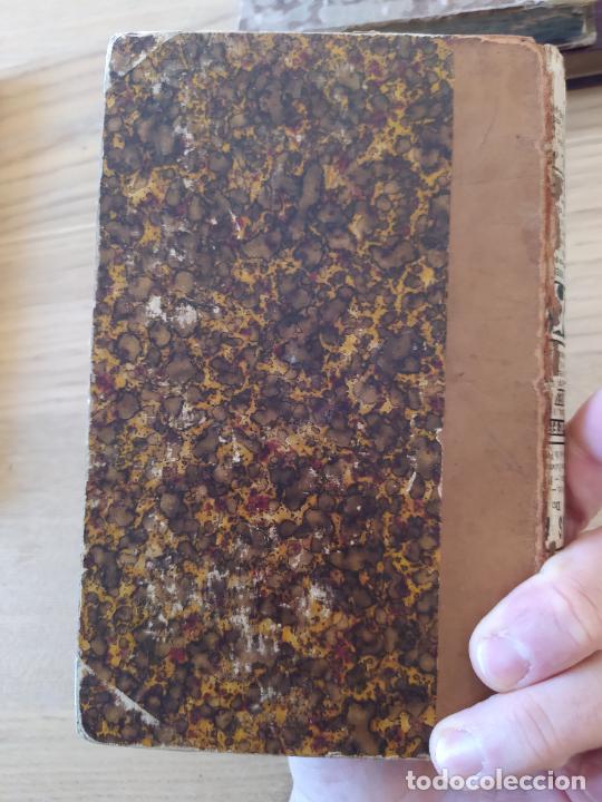 Libros antiguos: LE FONDS DES REPTILES (reptilienfond). WUTTKE HENRI. Publicado por MAURICE DREYFOUS. (1877) - Foto 3 - 241837505