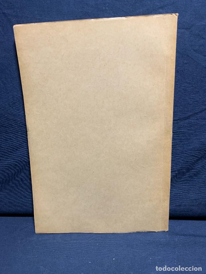 Libros antiguos: ESTATUT DE CATALUNYA A LES CONTITUENTS DE REPUBLICA FASCICLE NUM 9 1932 GENERALITAT CATALUNYA 32X22 - Foto 5 - 229430550
