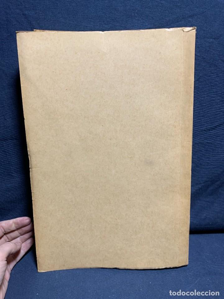 Libros antiguos: ESTATUT CATALUNYA CONSTITUENTS REPUBLICA DISCUSSIO DEL ARTICULAT FASCICLE N XIII 1932 - Foto 4 - 229479625
