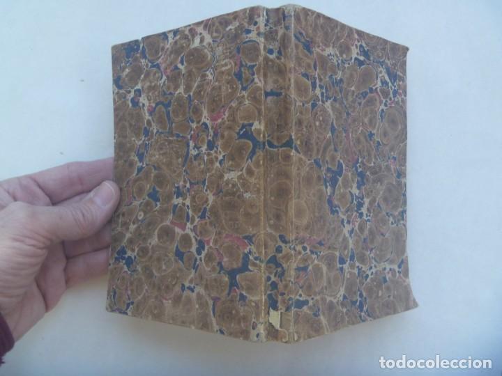 Libros antiguos: DEL ESPIRITU DE LA LEYES , POR MR. DE MONTESQUIEU . TOMO IV . IMP. VILLALPANDO 1821 . SIGLO XIX - Foto 4 - 232451555