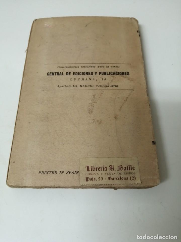 Libros antiguos: NUESTRA AMERICA Y EL IMPERIALISMO YANQUI ALFREDO PALACIOS - Foto 6 - 234400120