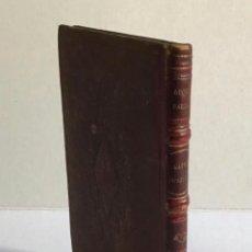Libros antiguos: CATÓN POLÍTICO. - BARCIA, ROQUE. 1856. Lote 123161420