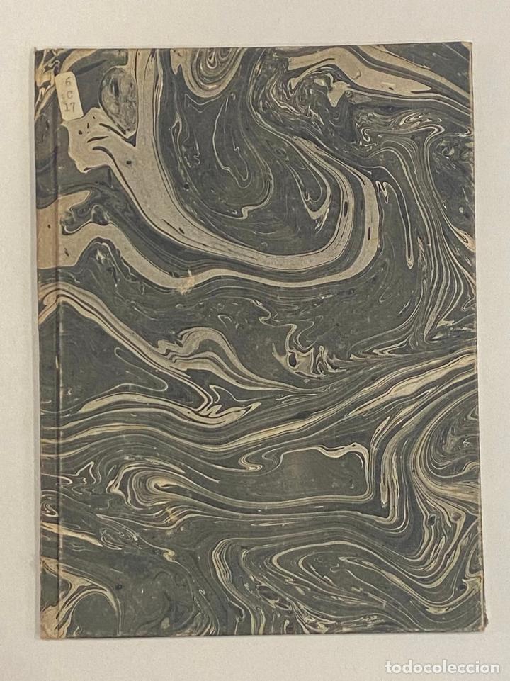 Libros antiguos: PARIS EN LLAMAS. Biografias de los miembros de La Commune. 1871. SOCIALISMO - ANARQUISMO - Foto 4 - 240866245