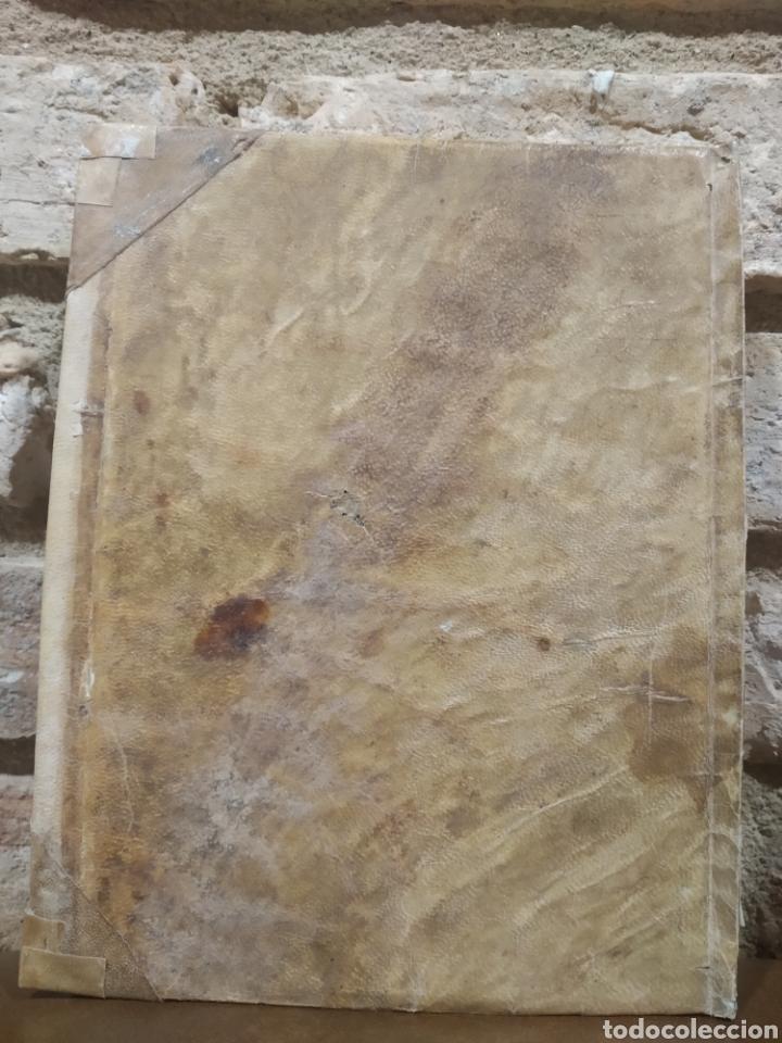 Libros antiguos: LOPEZ DE OLIVER Y MEDRANO, D. Antonio. Verdadera idea de un Príncipe, Leyes del Reyno. 1786. - Foto 4 - 244950380