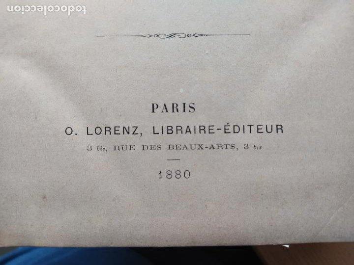 Libros antiguos: DICTIONNAIRE GENERAL DE LA POLITIQUE. BLOCK Maurice. Paris, ed. Lorenz 1880 RARE - Foto 19 - 245902610