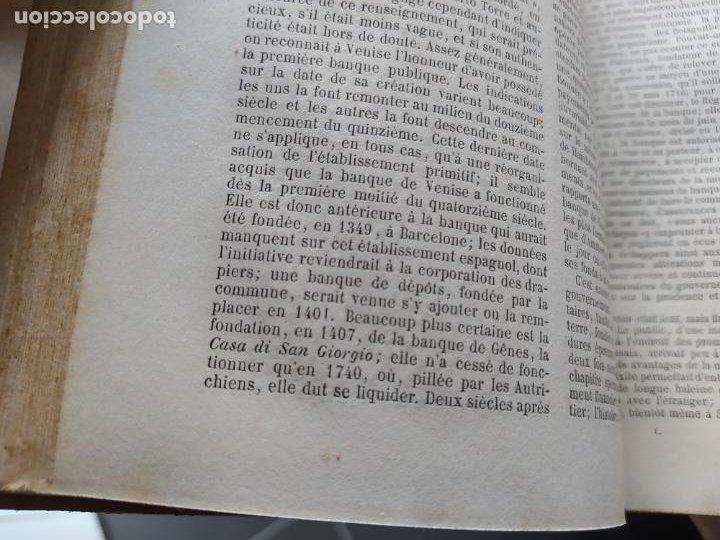 Libros antiguos: DICTIONNAIRE GENERAL DE LA POLITIQUE. BLOCK Maurice. Paris, ed. Lorenz 1880 RARE - Foto 20 - 245902610