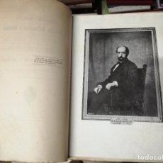 Libros antiguos: HISTORIA POLÍTICA Y PARLAMENTARIA DE D. NICOLÁS SALMERÓN Y ALONSO . ANTONIO LLOPIS . MADRID. 1915. Lote 247345220