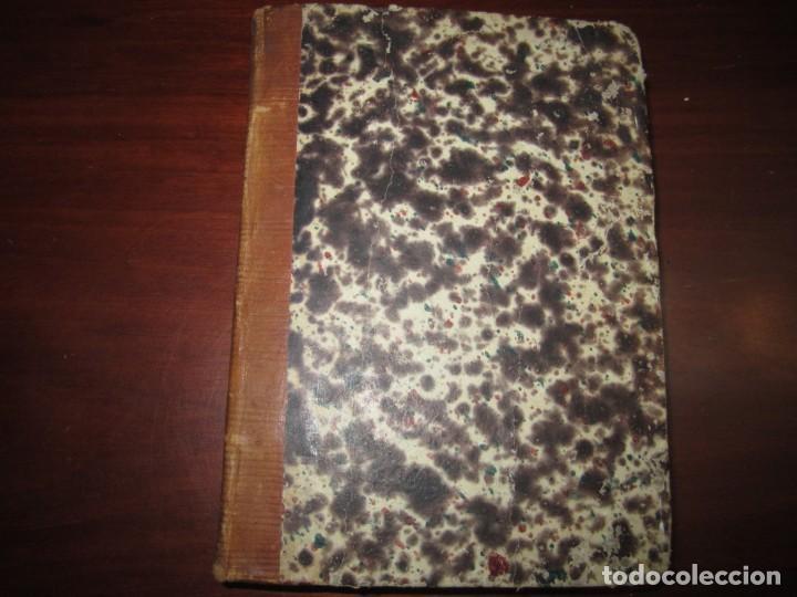 Libros antiguos: EXAMEN CRITICO DEL GOBIERNO REPRESENTATIVO LUIS TAPARELLI 1867 MADRID TOMO II - Foto 11 - 251592400