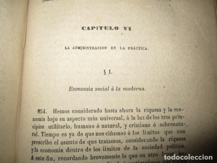 Libros antiguos: EXAMEN CRITICO DEL GOBIERNO REPRESENTATIVO LUIS TAPARELLI 1867 MADRID TOMO II - Foto 8 - 251592400