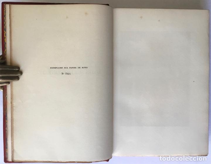 Libros antiguos: NOTES SUR LANGLETERRE. - TAINE, Hippolyte. - Foto 3 - 260816095