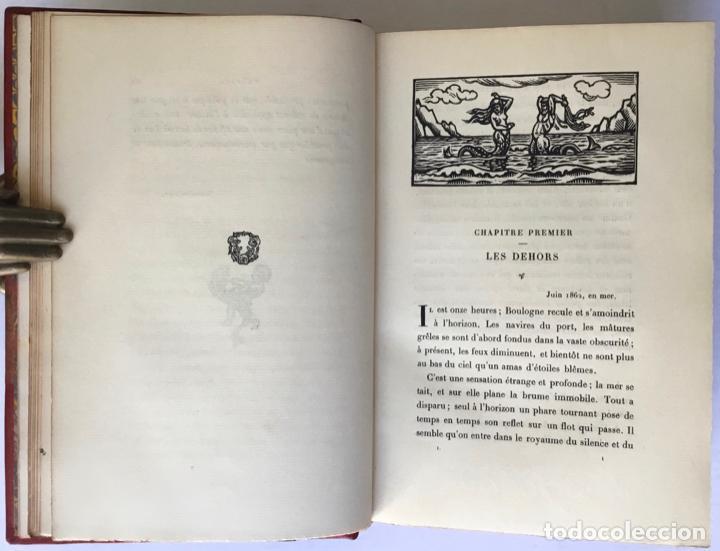 Libros antiguos: NOTES SUR LANGLETERRE. - TAINE, Hippolyte. - Foto 5 - 260816095