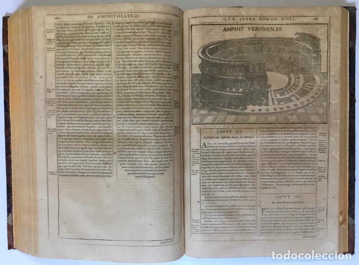 Libros antiguos: IUSTI LIPSI OPERA, QUAE VELUT IN PARTES ANTÈ SPARSA, NUNC IN CERTAS CLASSES DIGESTA... - LIPSIUS, J. - Foto 36 - 262184660