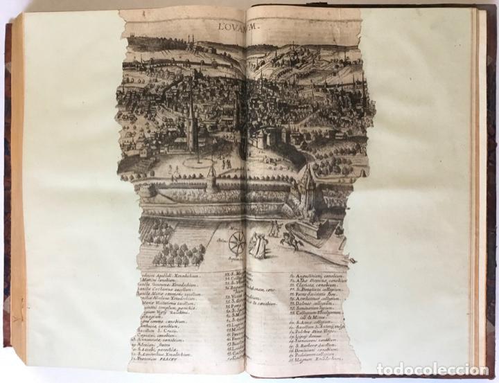 Libros antiguos: IUSTI LIPSI OPERA, QUAE VELUT IN PARTES ANTÈ SPARSA, NUNC IN CERTAS CLASSES DIGESTA... - LIPSIUS, J. - Foto 38 - 262184660