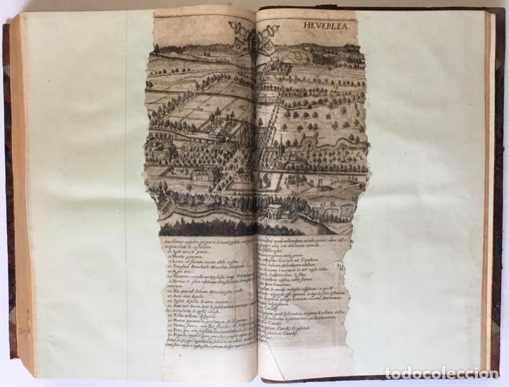 Libros antiguos: IUSTI LIPSI OPERA, QUAE VELUT IN PARTES ANTÈ SPARSA, NUNC IN CERTAS CLASSES DIGESTA... - LIPSIUS, J. - Foto 39 - 262184660