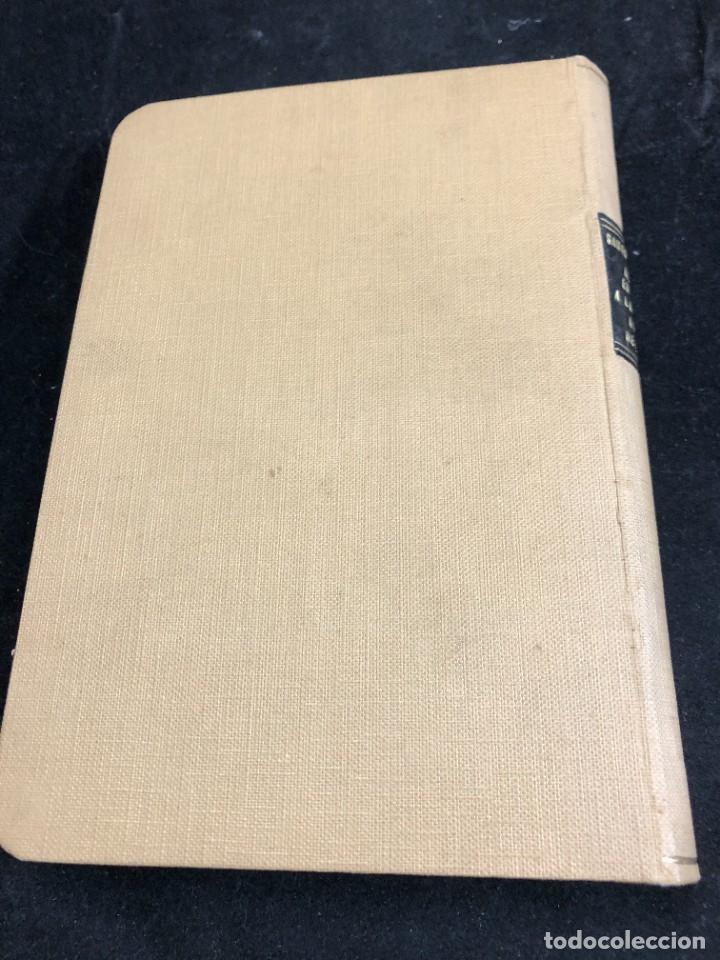 Libros antiguos: Alemania en Bélgica a la luz de las doctrinas de la Iglesia 1915 Carta Emilio Prüm Matías Erzberger - Foto 10 - 267130334