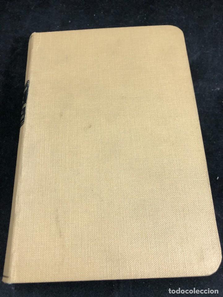Libros antiguos: Alemania en Bélgica a la luz de las doctrinas de la Iglesia 1915 Carta Emilio Prüm Matías Erzberger - Foto 11 - 267130334