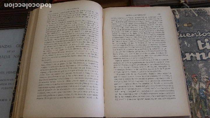 Libros antiguos: 1886 - ENRIQUE VERA Y GONZÁLEZ - Pi y Margall y la política contemporánea - 2 TOMOS - Foto 3 - 268312664