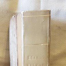 Libros antiguos: DIARIO BALEAR TERCER TRIMESTRE 1826 - SABADDO 1 DE JULIO 1826 AL VIERNES 19 SETIEMBRE 1826. Lote 276581593