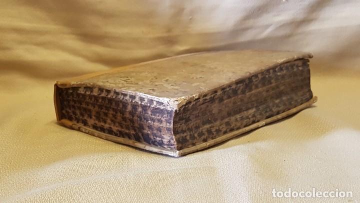 Libros antiguos: DIARIO BALEAR TERCER TRIMESTRE 1826 - SABADDO 1 DE JULIO 1826 AL VIERNES 19 SETIEMBRE 1826 - Foto 2 - 276581593