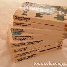 Libros antiguos: COLECCION LIBROS POLITICA #65#. Lote 276683698