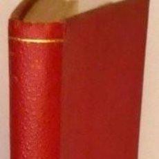 """Libros antiguos: GARCÍA GALLEGO, JERÓNIMO. NECESIDAD DE CORTES CONSTITUYENTES. REPLICANDO A """"LA ÉPOCA"""", AL """"ABC"""".1930. Lote 264546514"""