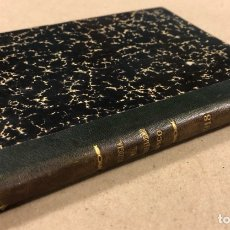 Libros antiguos: IDEOLOGÍA DEL NACIONALISMO VASCO. JESÚS DE SARRÍA. E. VERDES 1918 (BILBAO).. Lote 281945608