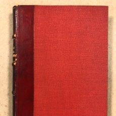 Libros antiguos: EL FUERO DE GUIPÚZCOA (LA CUESTIÓN SOCIAL). JOAQUÍN JAMAR. IMP. Y ENC. DE ANDRÉS P. CARDENAL (1900). Lote 282005558
