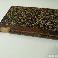 Libri antichi: TEORIA DE LA PROPIEDAD PROUDHON AÑO 1873 PRIMERA EDICION ANARQUISMO. Lote 285153853