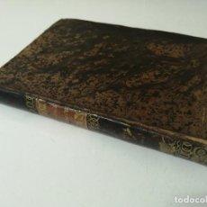 Libros antiguos: CONSIDERACIONES POLITICAS JAIME BALMES 1840 PRIMERA EDICION. Lote 285155558