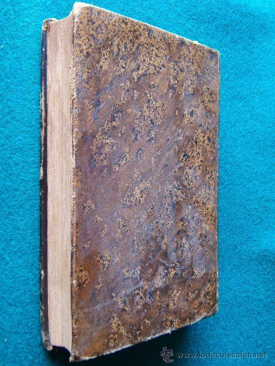 Libros antiguos: TRATADO DE LA TRIBULACION, REPARTIDO EN DOS LIBROS-PEDRO DE RIBADENEIRA-1831-1ª EDICION SIGLO XIX. - Foto 2 - 30332049