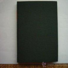 Libros antiguos: B. DANGENNES. LA FUERZA POR LA SERENIDAD. SEGÚN LAS DOCTRINAS JAPONESAS DE YORITOMO TASHI.. Lote 287035173
