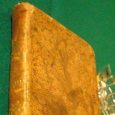 Libros antiguos: 1867-1869-1869 LECCIONES DE PSICOLOGÍA, LÓGICA Y ÉTICA. - MESTRES,SALVADOR - 3 LIBROS EN UN VOLÚMEN. Lote 47347646
