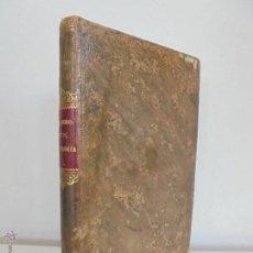Libros antiguos: PSICOLOGIA O CIENCIA DEL ALMA. EUSEBIO RUIZ CHAMORRO.ED SEGUNDO MARTINEZ 1876. FIRMADO POR EL AUTOR.. Lote 52318816