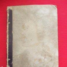 Libros antiguos: ELEMENTOS DE PSICOLOGIA LOGICA Y ETICA-BARTOLOME BEATO. Lote 56144754