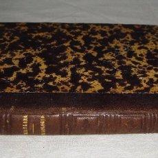 Libros antiguos: PSICOLOGIA POR DON MANUEL ORTI Y LARA , CATEDRATICO DE METAFISICA. MADRID - 1876. Lote 62285468
