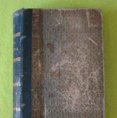 Libros antiguos: ELEMENTOS DE PSICOLOGÍA, LÓGICA Y ÉTICA_ LUIS Mª ELIZALDE (1886). Lote 62816700