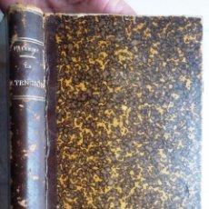 Libri antichi: LA ATENCIÓN W B PILLSBURY 1910 DANIEL JORRO BIBLIOTECA INTERNACIONAL DE PSICOLOGÍA EXPERIMENTAL BO. Lote 73825335