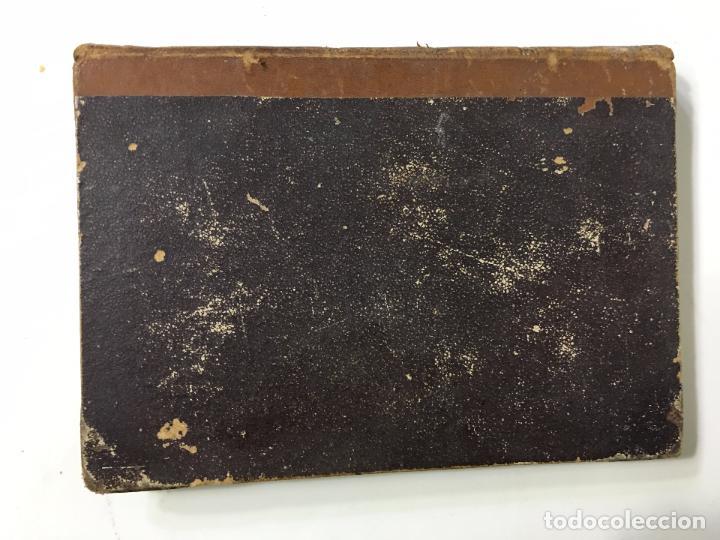 Libros antiguos: CURSO DE PSICOLOGÍA Y LÓGICA por D.Pedro felipe Monlau - 7ª EDICION -1866 - Foto 5 - 79967405