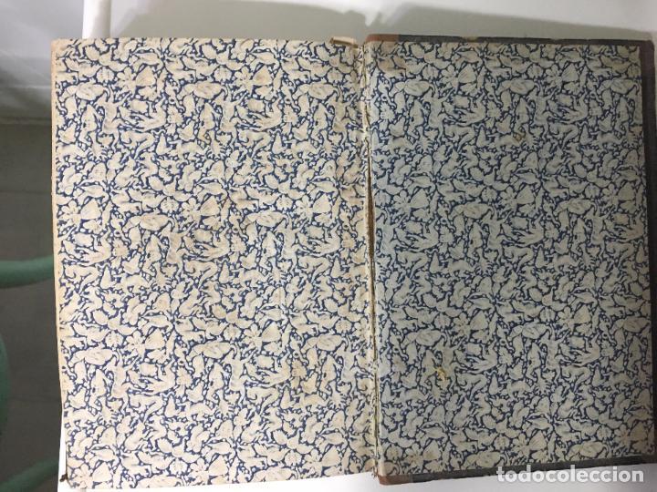 Libros antiguos: CURSO DE PSICOLOGÍA Y LÓGICA por D.Pedro felipe Monlau - 7ª EDICION -1866 - Foto 6 - 79967405