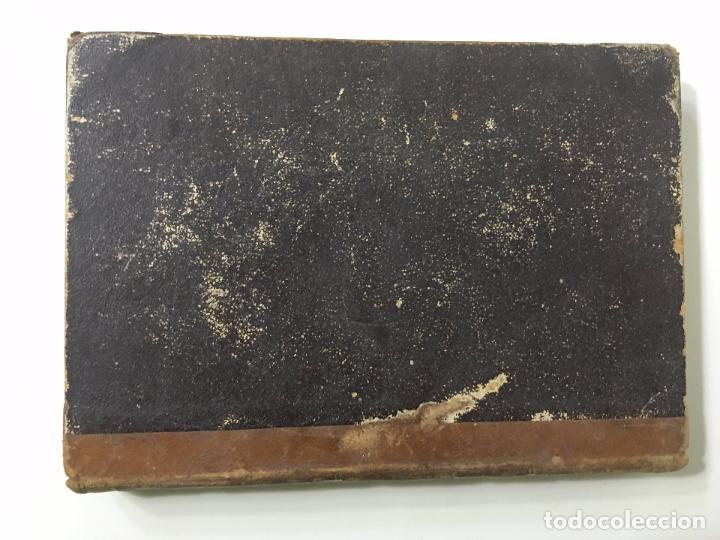 Libros antiguos: CURSO DE PSICOLOGÍA Y LÓGICA por D.Pedro felipe Monlau - 7ª EDICION -1866 - Foto 7 - 79967405