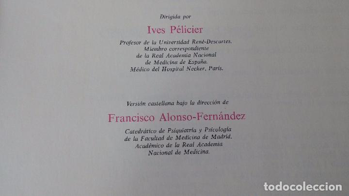 Libros antiguos: Enciclopedia de la Psicologia y pedagogia - Foto 7 - 82141120
