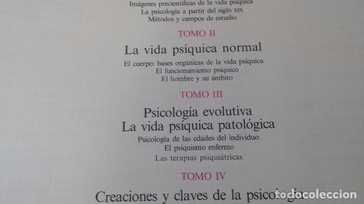 Libros antiguos: Enciclopedia de la Psicologia y pedagogia - Foto 31 - 82141120