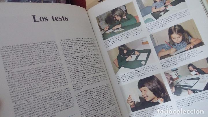 Libros antiguos: Enciclopedia de la Psicologia y pedagogia - Foto 55 - 82141120