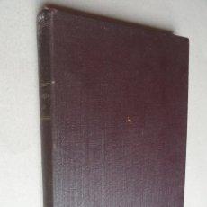 Libros antiguos: ESTUDIOS DE PSICOLOGÍA SEXUAL, POR HAVELOCK ELLIS, TOMO I, 1913.. Lote 103863635