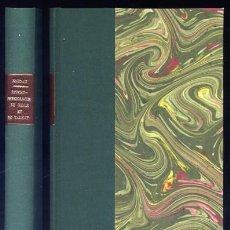 Libros antiguos: NORDAU, MAX [SIMON MAXIMILIAN SUEDFELD, 1849-1923]. PSYCHO-PHYSIOLOGIE DU GÉNIE ET DU TALENT. 1897.. Lote 109340843
